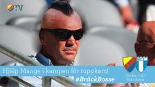 Bosse Anderssons hårresande vad