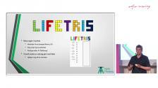 Livet i sju Tetris-bitar