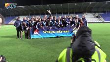 Djurgården vann U21-guldet!