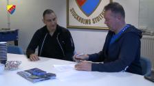 Fördjupat partnerskap för Sundström Safety