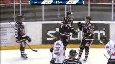 Målen Nybro Vikings - Varberg 23-0